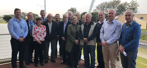 Bunbury Port Community Consultative Committee